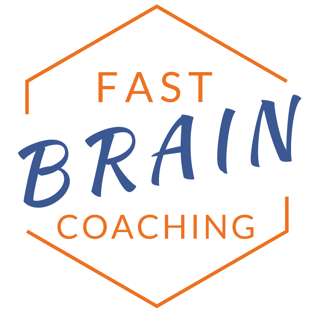 Fast Brain Coaching